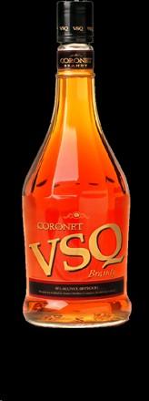 Coronet Brandy Vsq
