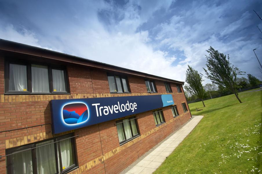 Travelodge: Dublin Phoenix Park Hotel