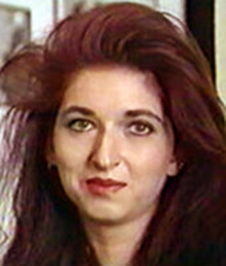Anita Dalin wiki, Anita Dalin bio, Anita Dalin news