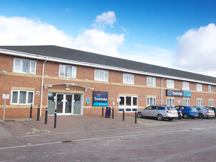 Travelodge: Mansfield Hotel