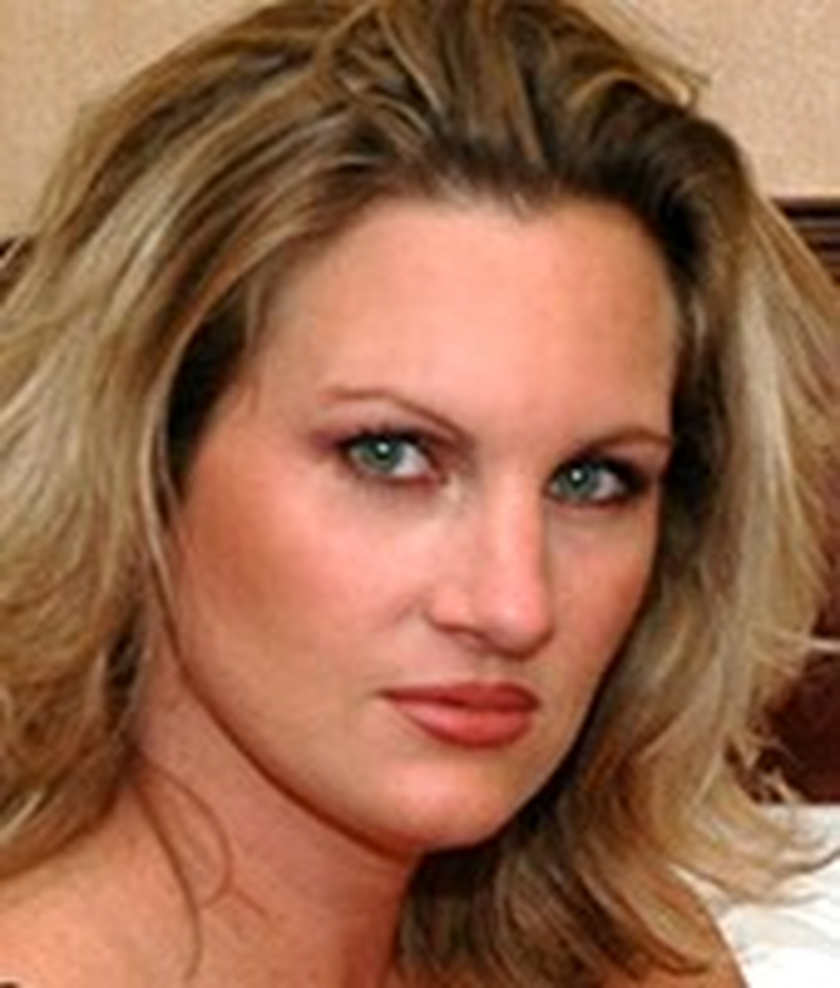 satanic sexy woman photo