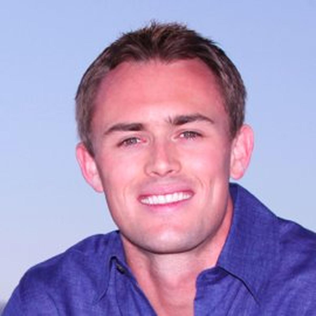 Scott Dinsmore