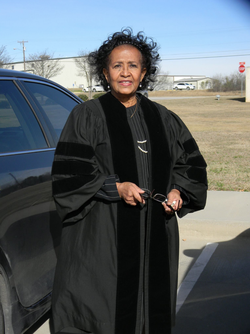 Dr. Claudia L. Brown (Justice of the Peace) wiki, Dr. Claudia L. Brown (Justice of the Peace) bio, Dr. Claudia L. Brown (Justice of the Peace) news