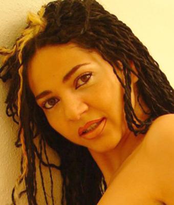 Valeria Da Fogo