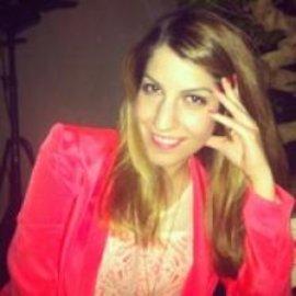 Stefania Panousi