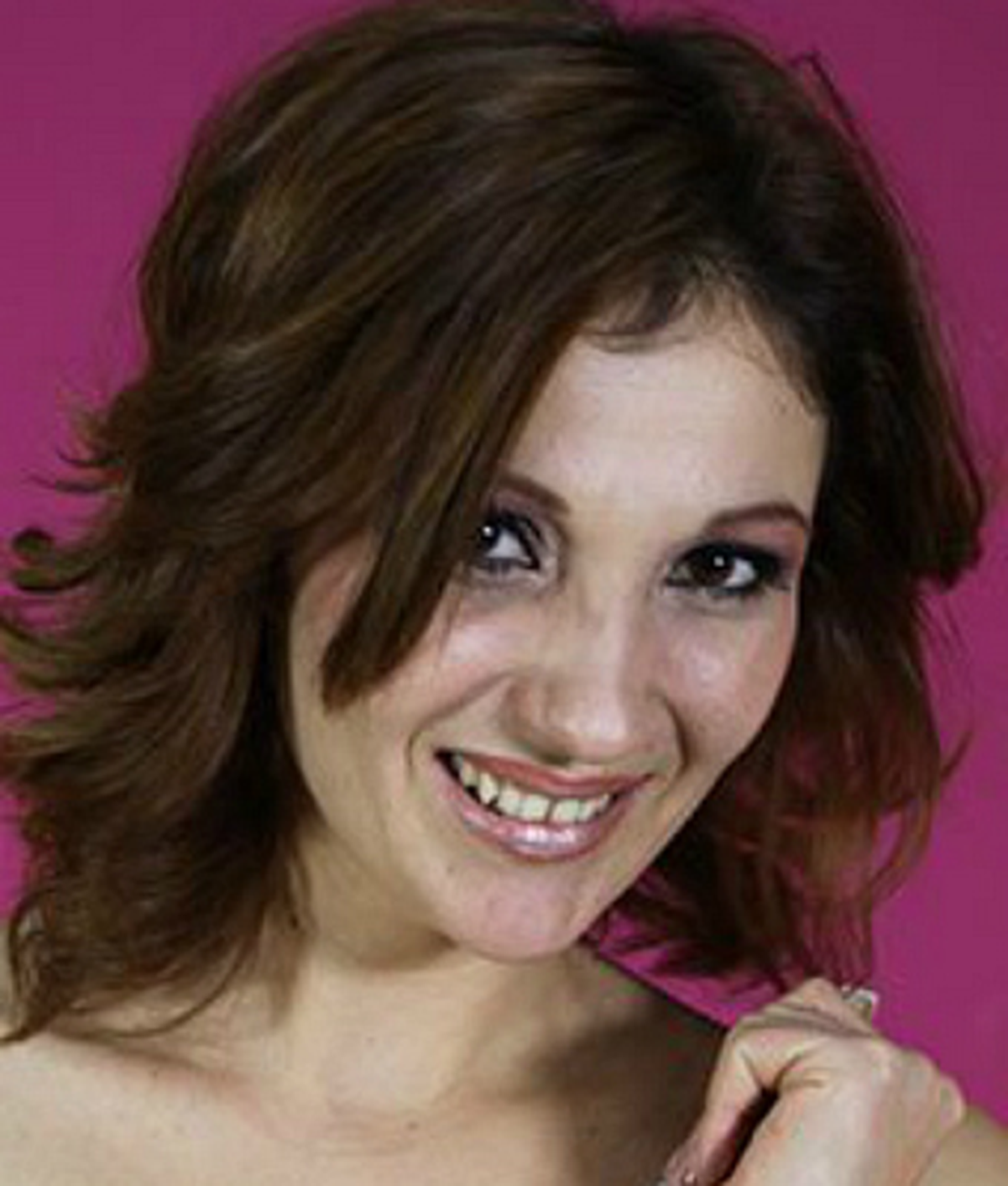 Ivana Rosano