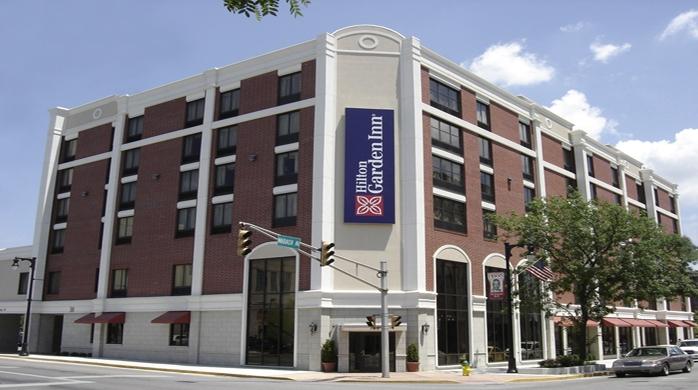 Hilton Garden Inn Terre Haute