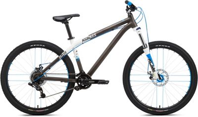 NS Bikes Clash Hardtail Bike 2016