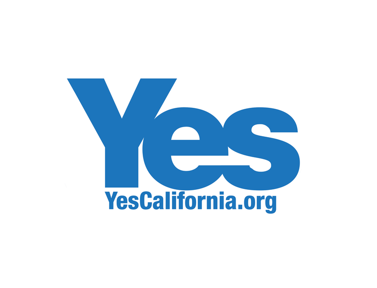 Calexit/Yes California