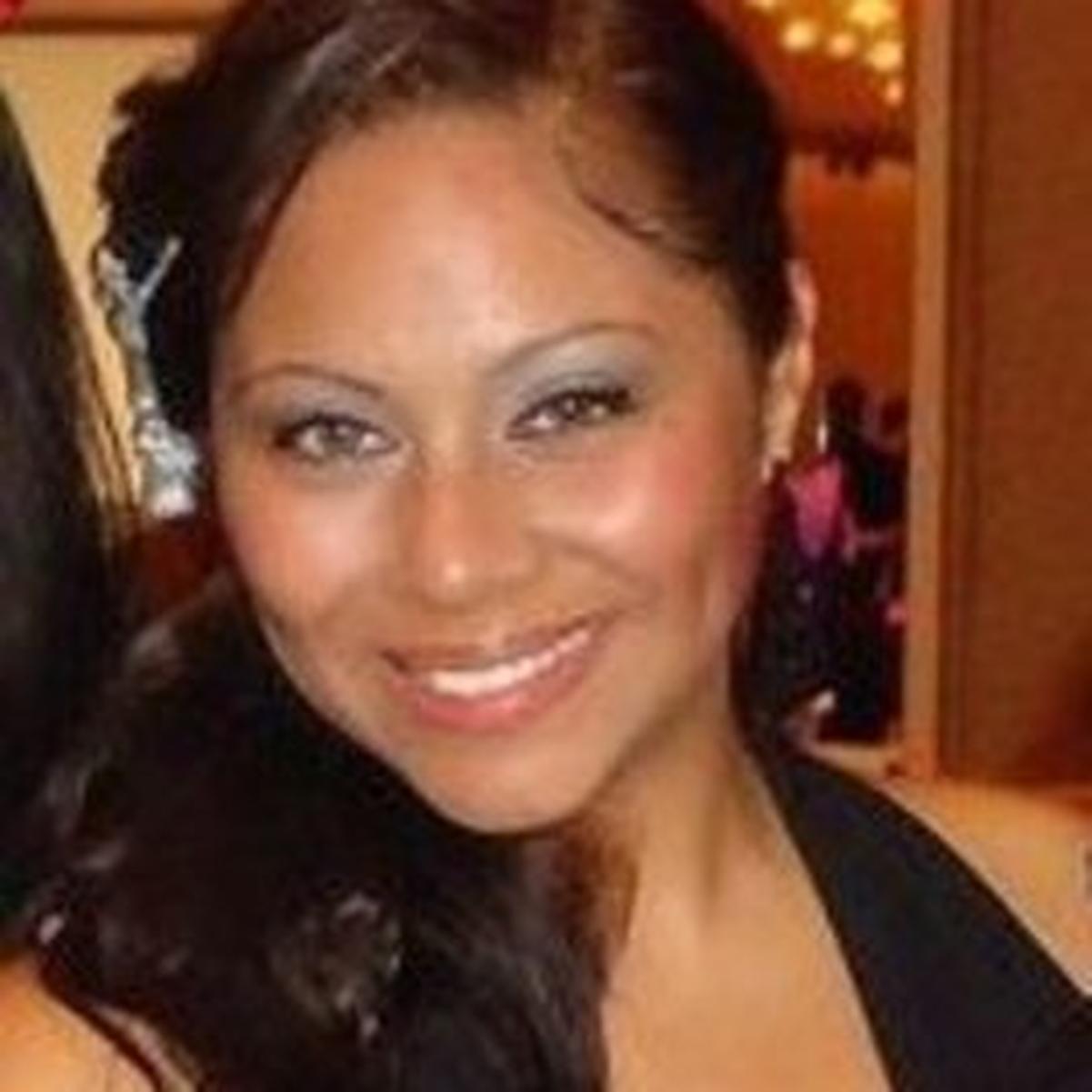 Sally Santiago