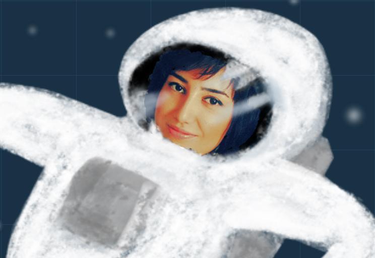Nazanin Golban