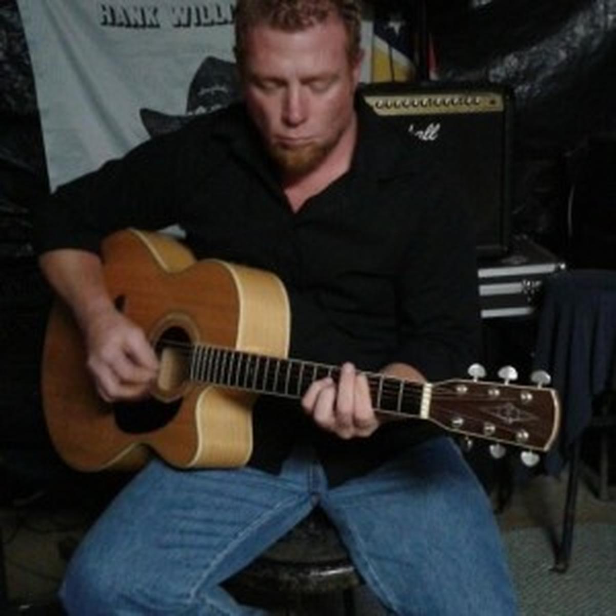 Jeremy Roberson
