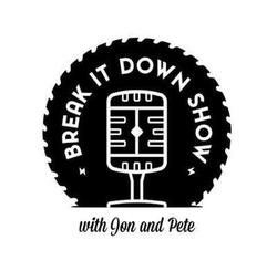 Break It Down Show wiki, Break It Down Show review, Break It Down Show history, Break It Down Show news