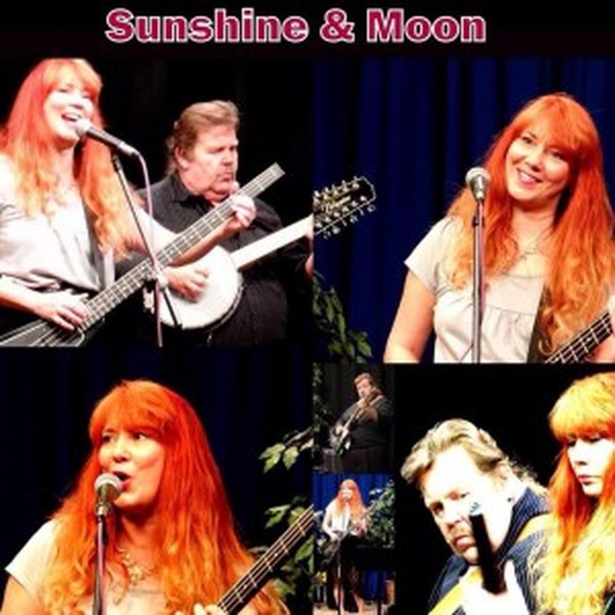 Sunshine & Moon
