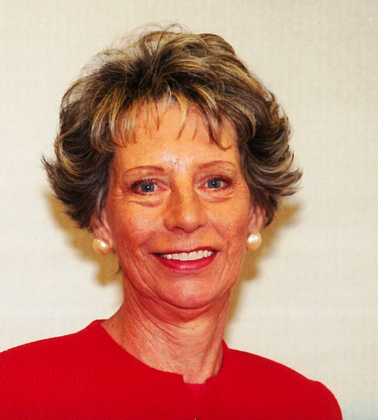 Helene MacPherson