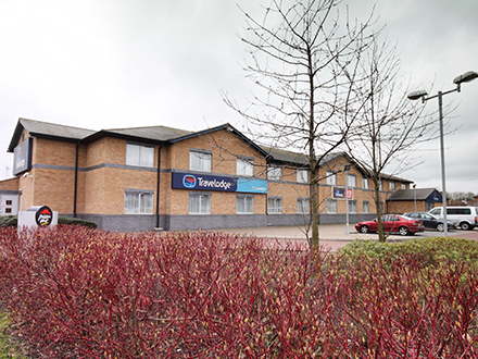 Travelodge: Scunthorpe Hotel