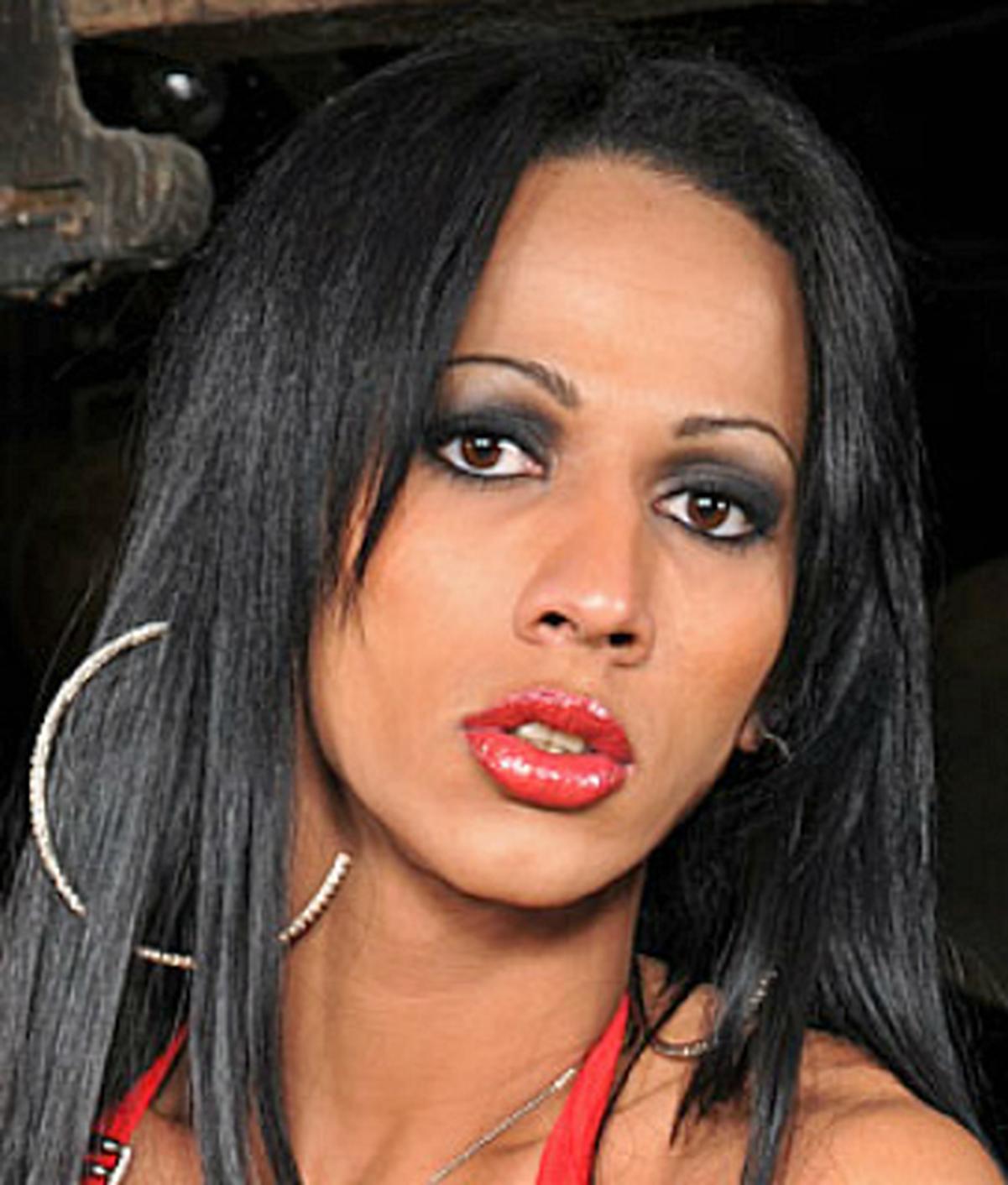 Nicolly Navarro