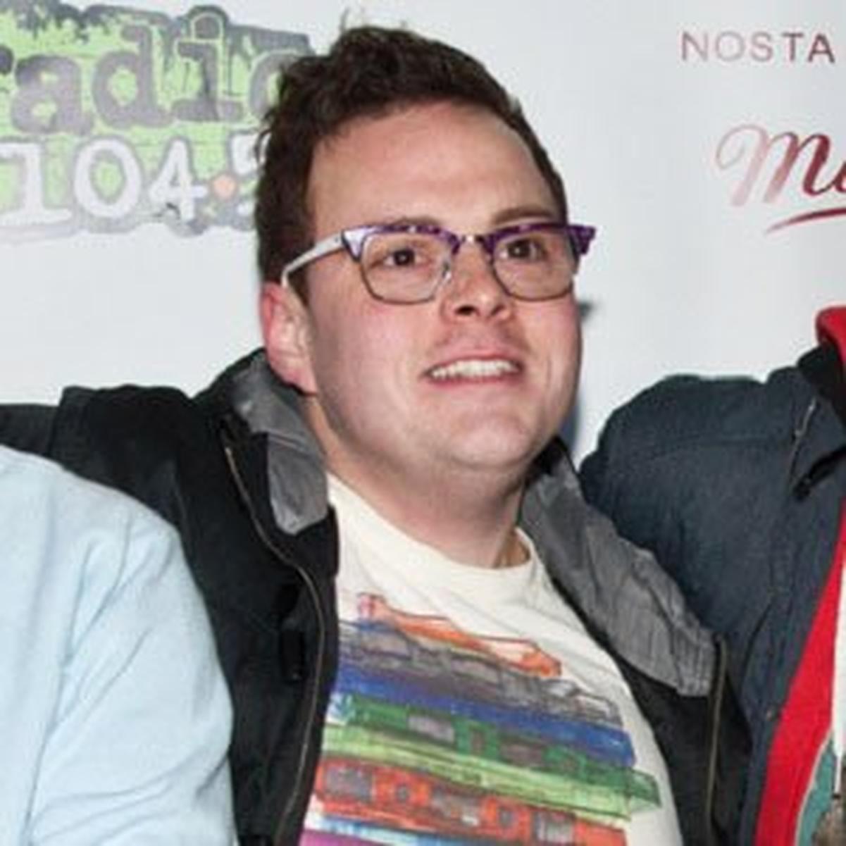 Sean Waugaman
