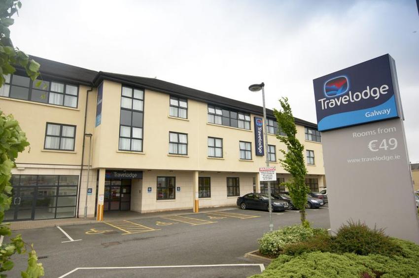 Travelodge: Galway City Hotel