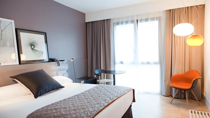 Alexandra Barcelona, A Doubletree By Hilton Hotel