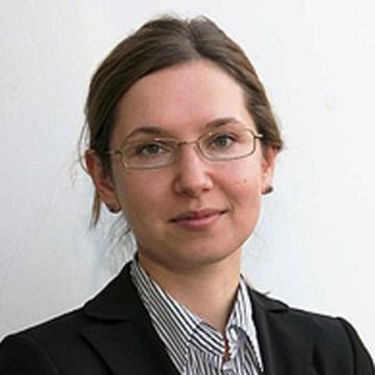 Victoria Ivashina