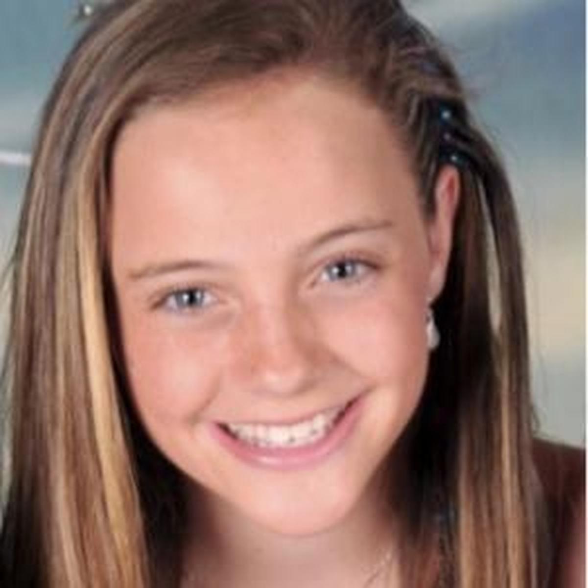 Chloe Channell