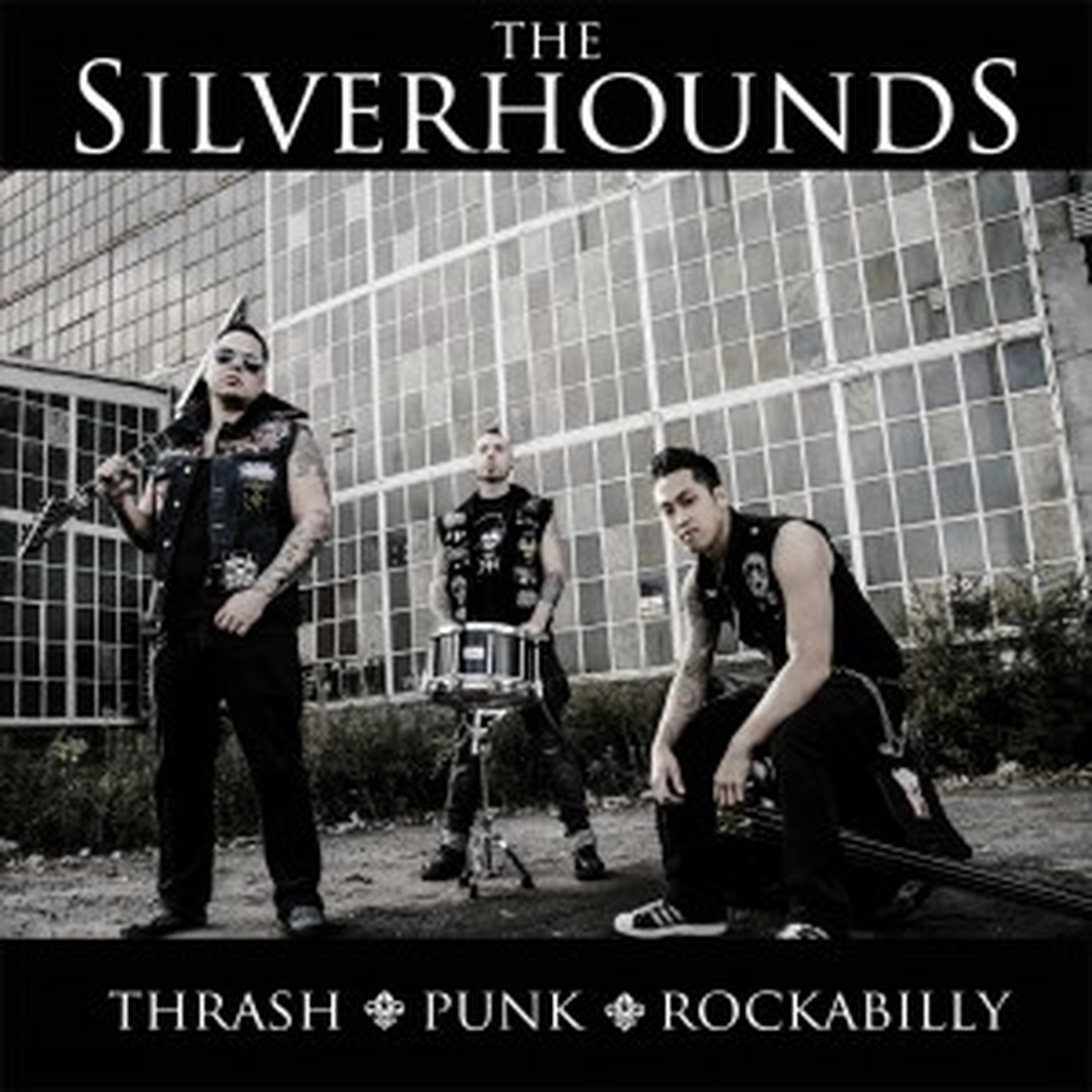 The Silverhounds wiki, The Silverhounds review, The Silverhounds history, The Silverhounds news
