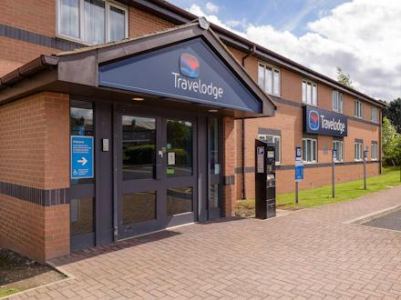 Travelodge: Bradford Hotel