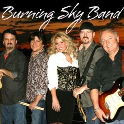Burning Sky Band wiki, Burning Sky Band review, Burning Sky Band history, Burning Sky Band news
