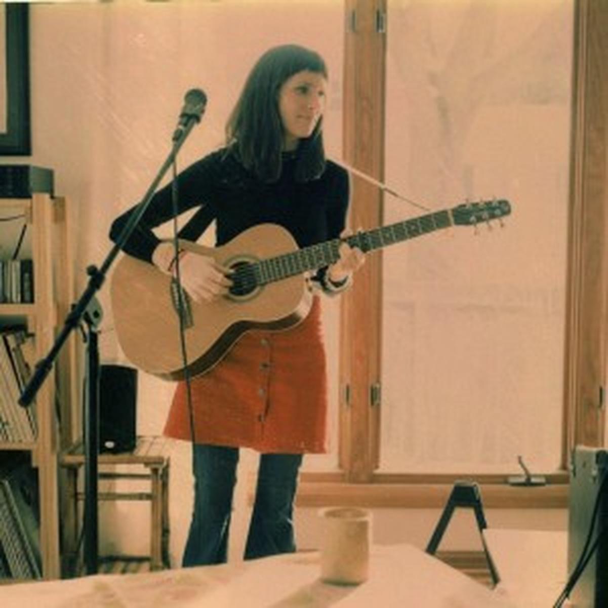 Katie Burns Music
