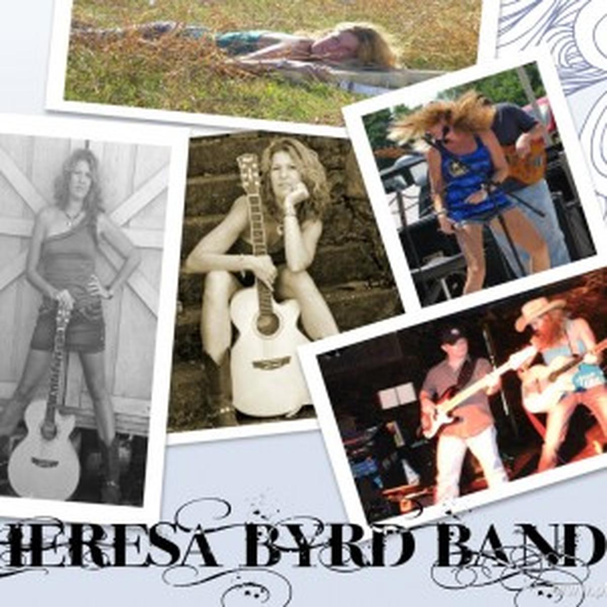 Theresa Byrd Band wiki, Theresa Byrd Band review, Theresa Byrd Band history, Theresa Byrd Band news