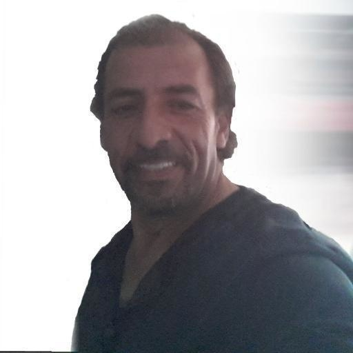Sam Hamdan
