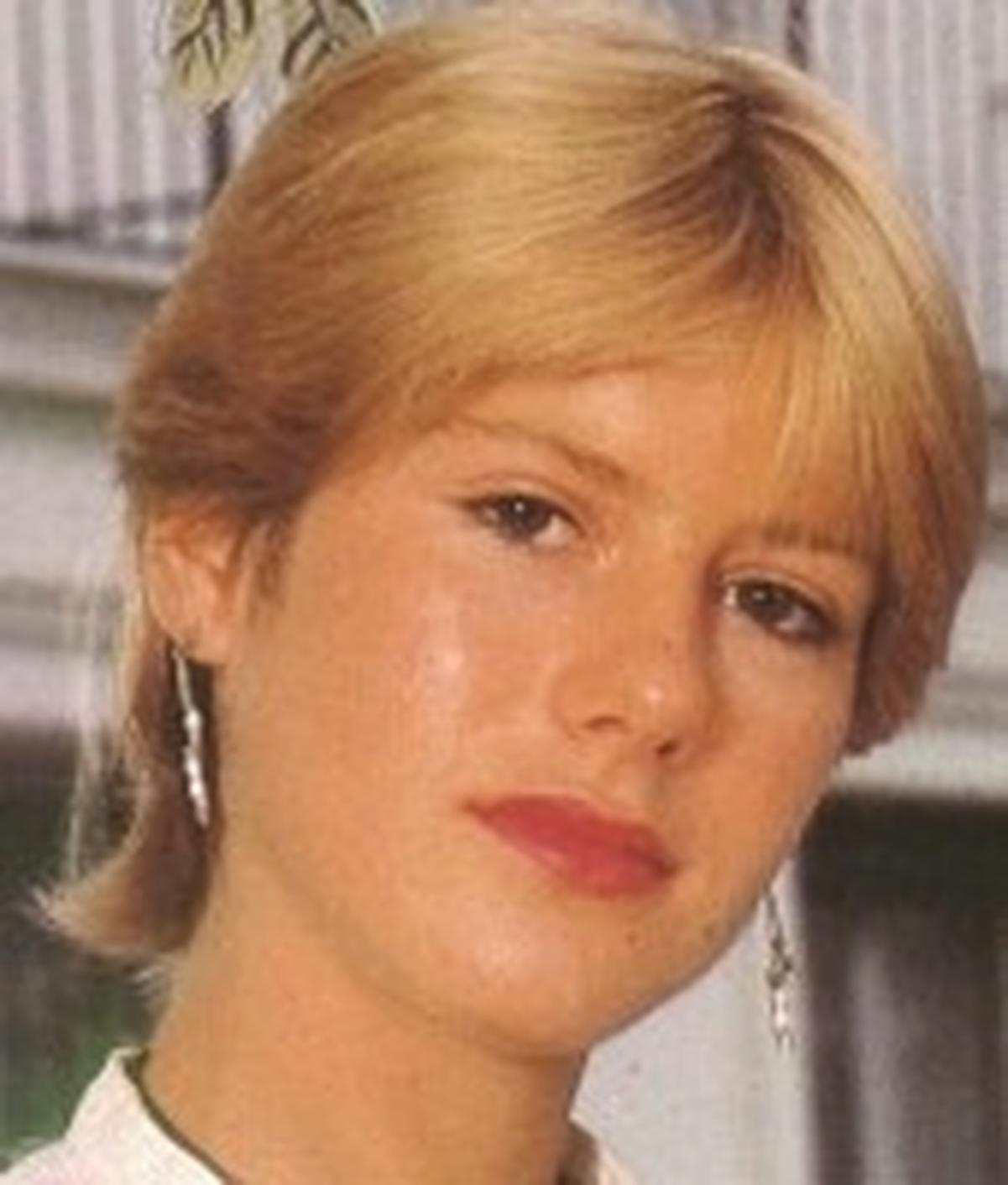 Marianne Aubert | Wiki | Everipedia