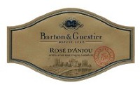Barton & Guestier Rose d'Anjou 2014