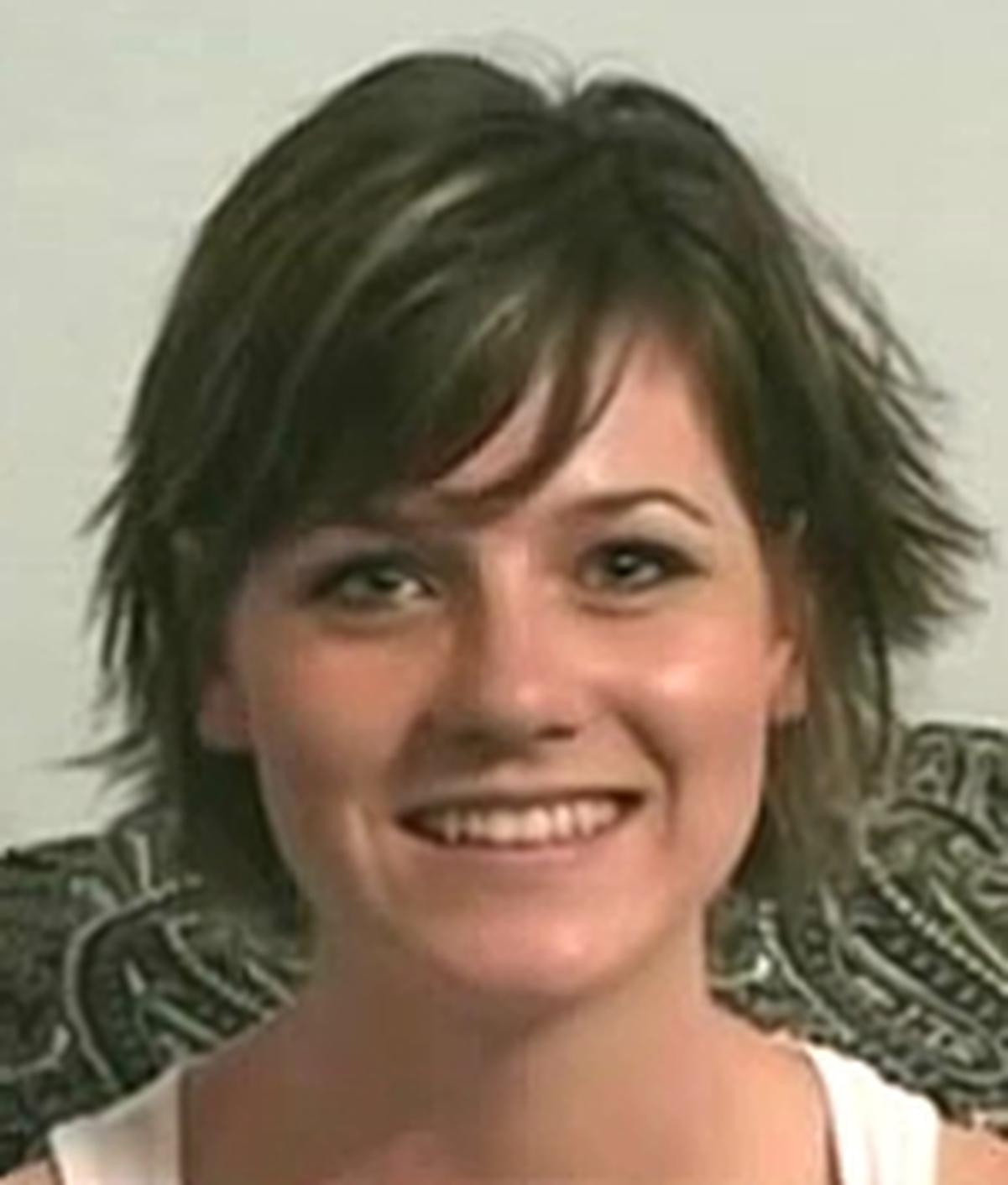 Gwen Vaughn