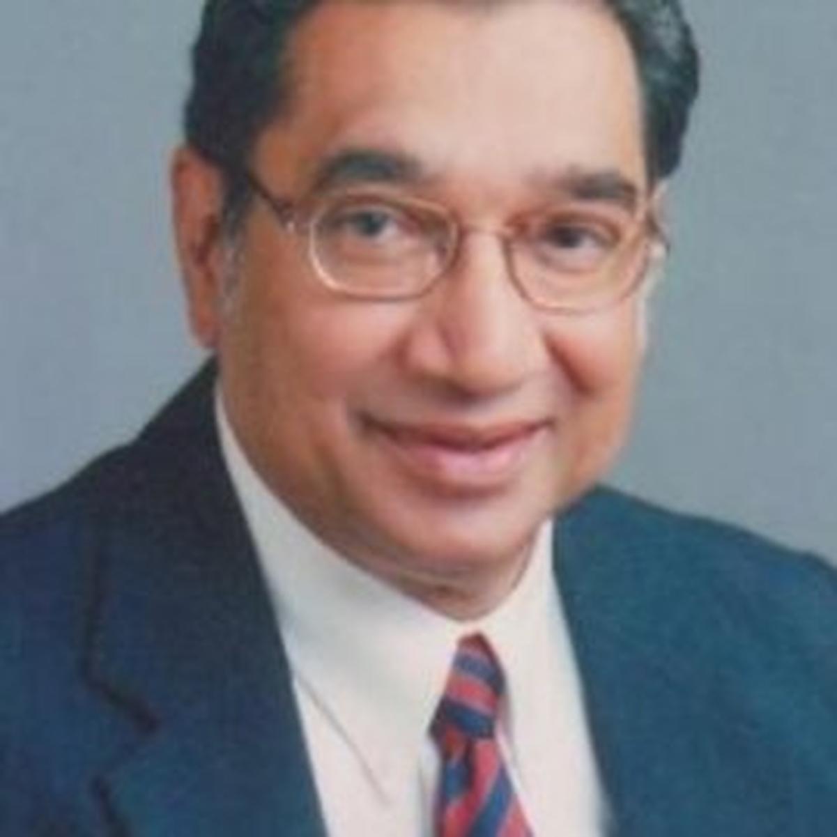 Walter Vieira