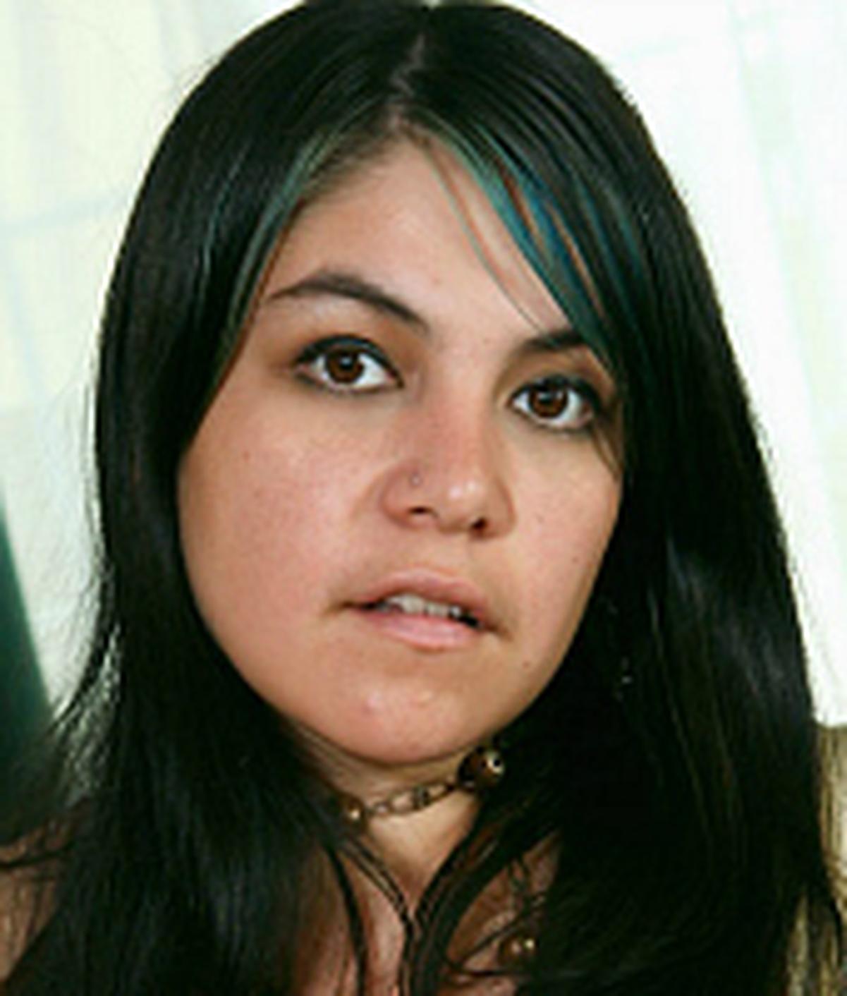 Polly Garter