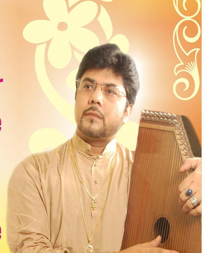 Pandit Subhankar Chatterjee