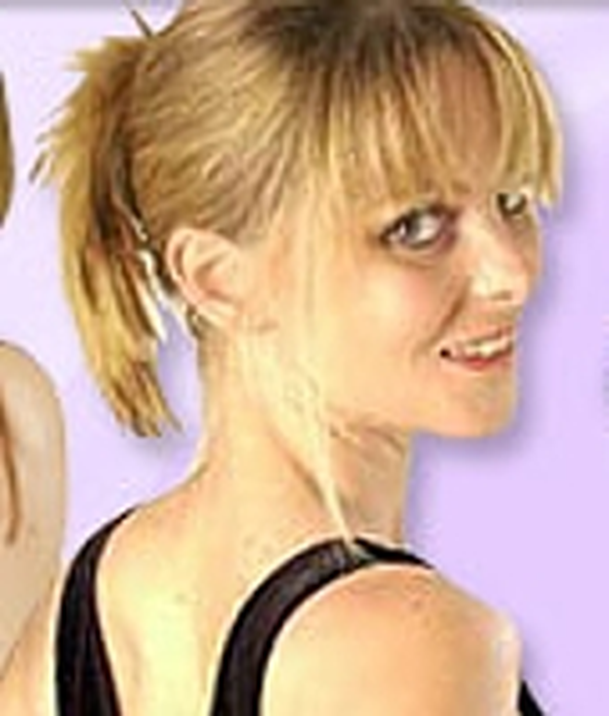 Janey Webb