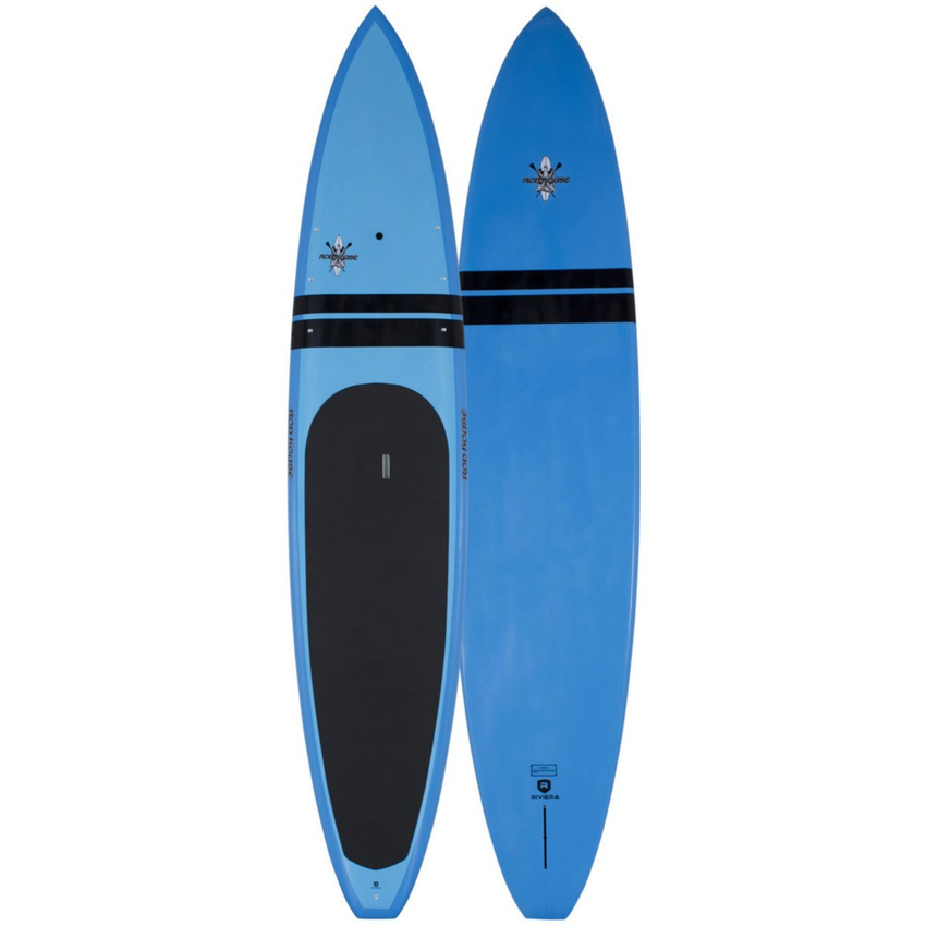 Riviera Paddlesurf Ron House 12ft 6in Coastal Cruiser Recreational Stand Up Paddleboard 2016