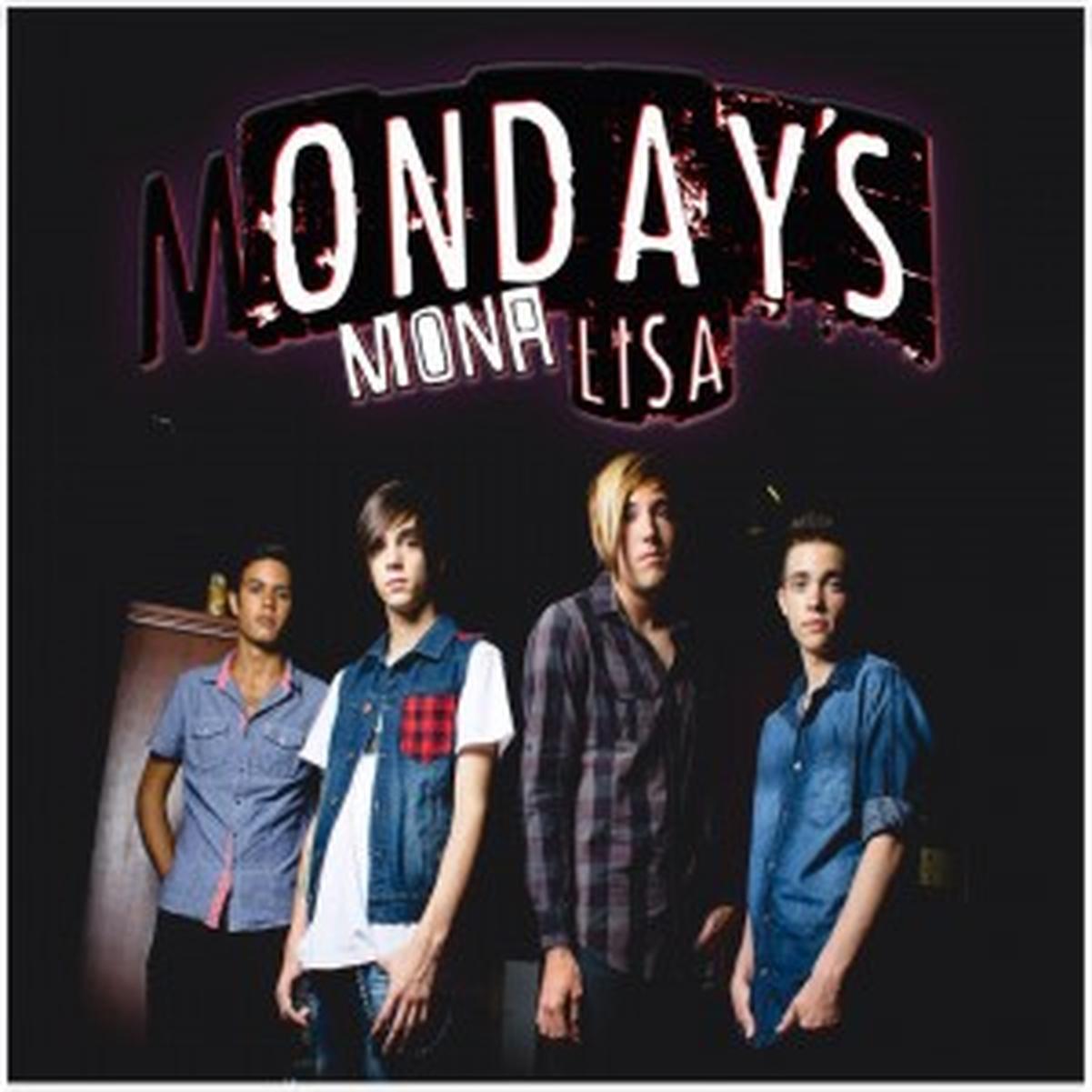 Monday's Mona LIsa wiki, Monday's Mona LIsa review, Monday's Mona LIsa history, Monday's Mona LIsa news