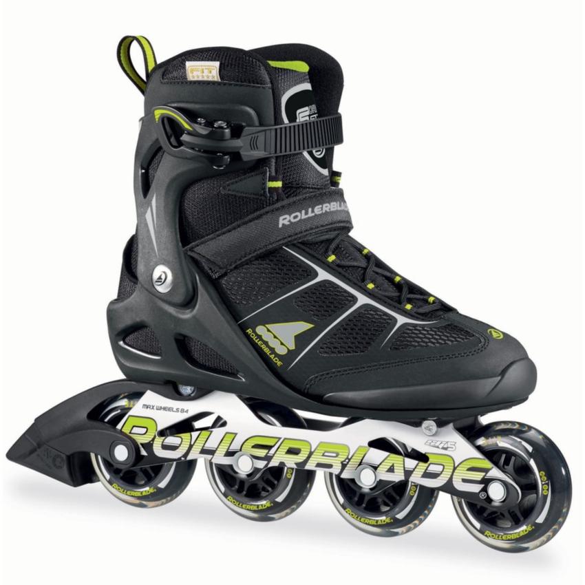 Rollerblade Macroblade 80 ALU Inline Skates 2016