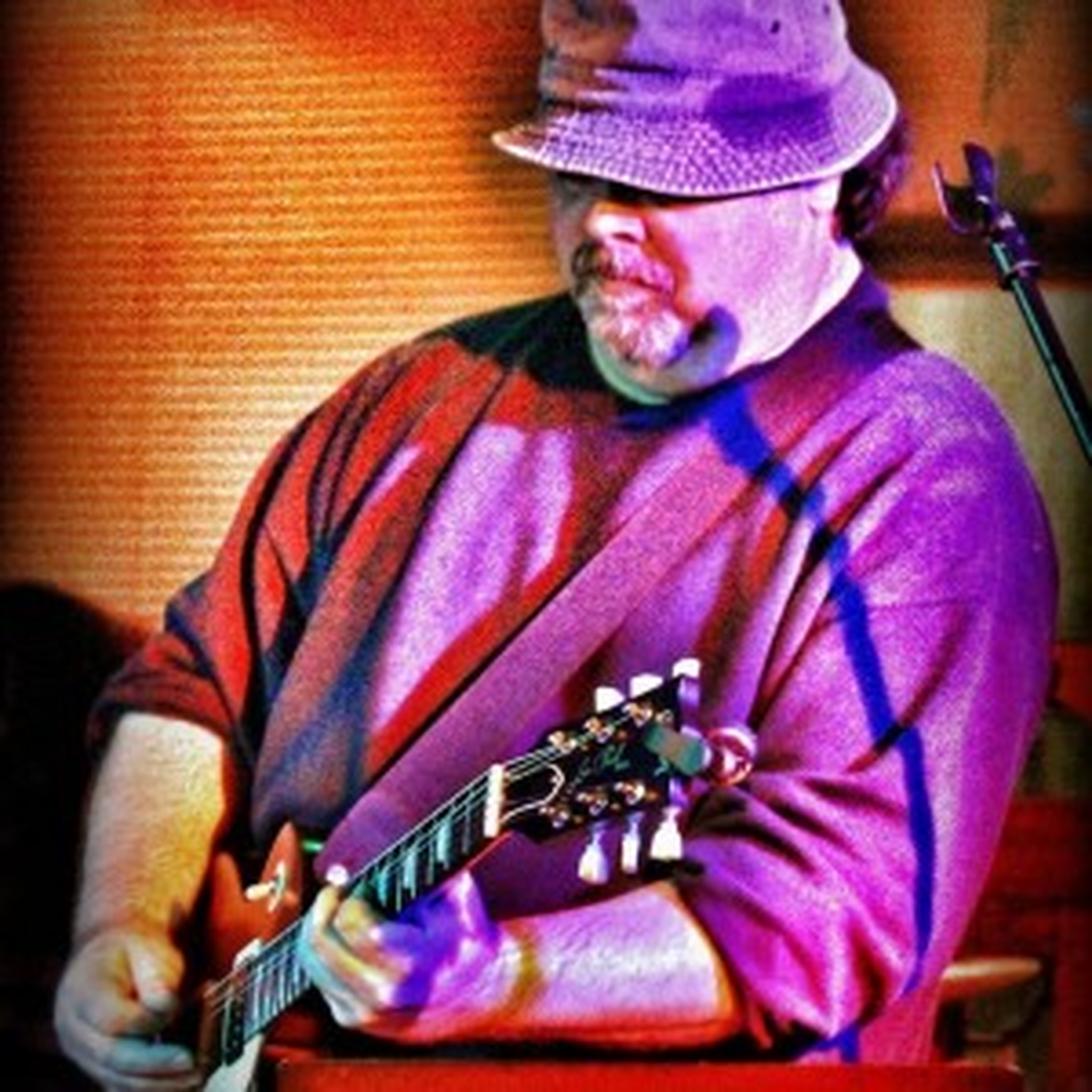 Tommy Cox Acoustic Blues