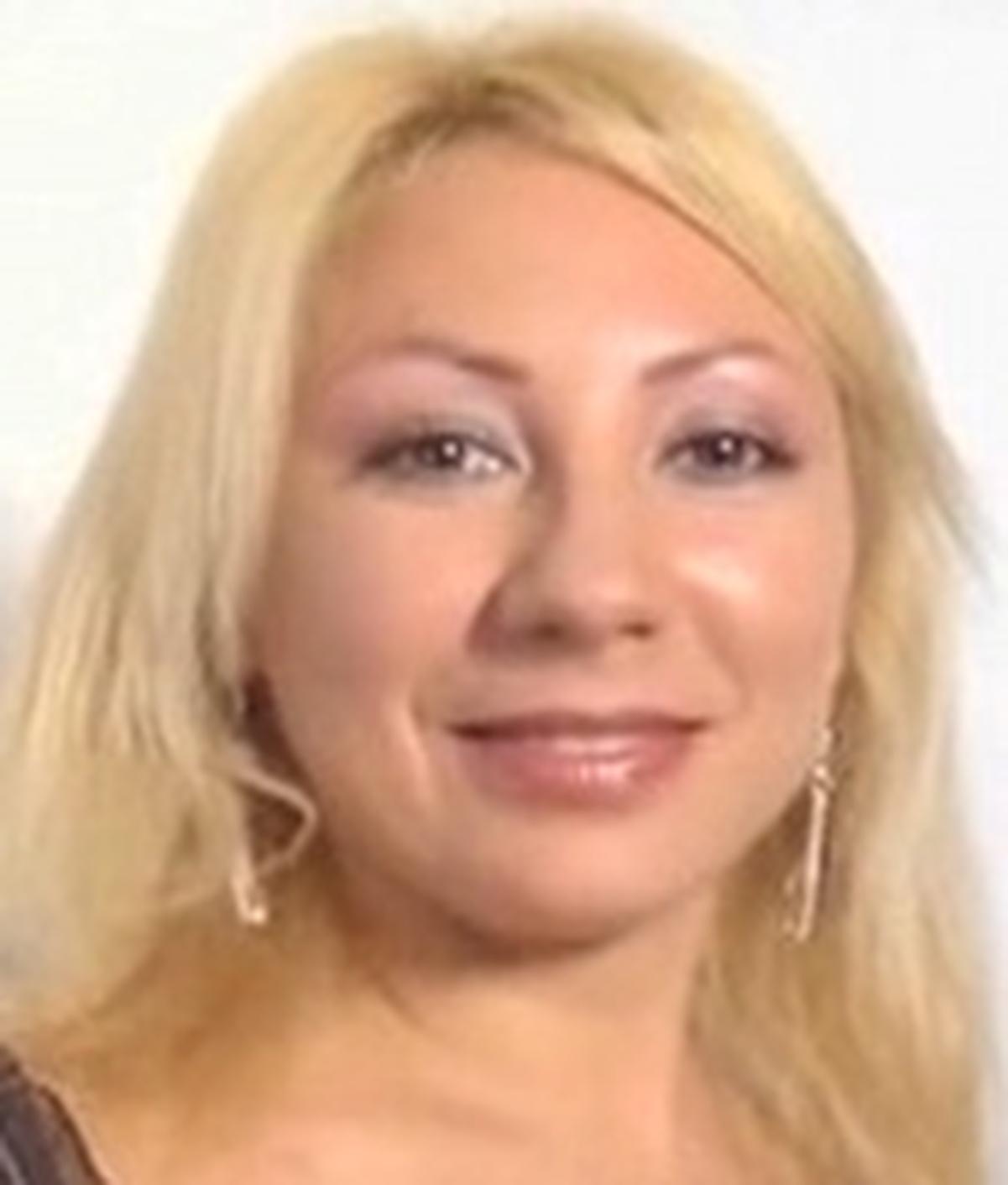 Veronica Belli