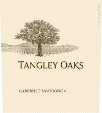 Tangley Oaks Cabernet Sauvignon 2013