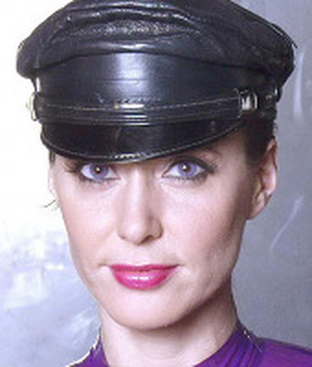 Evolin Pierce
