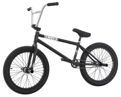 Subrosa Letum BMX Bike 2016