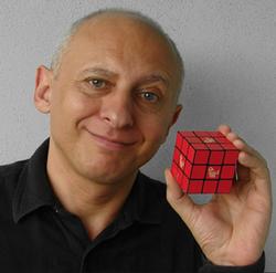 Oleg Atbashian wiki, Oleg Atbashian bio, Oleg Atbashian news