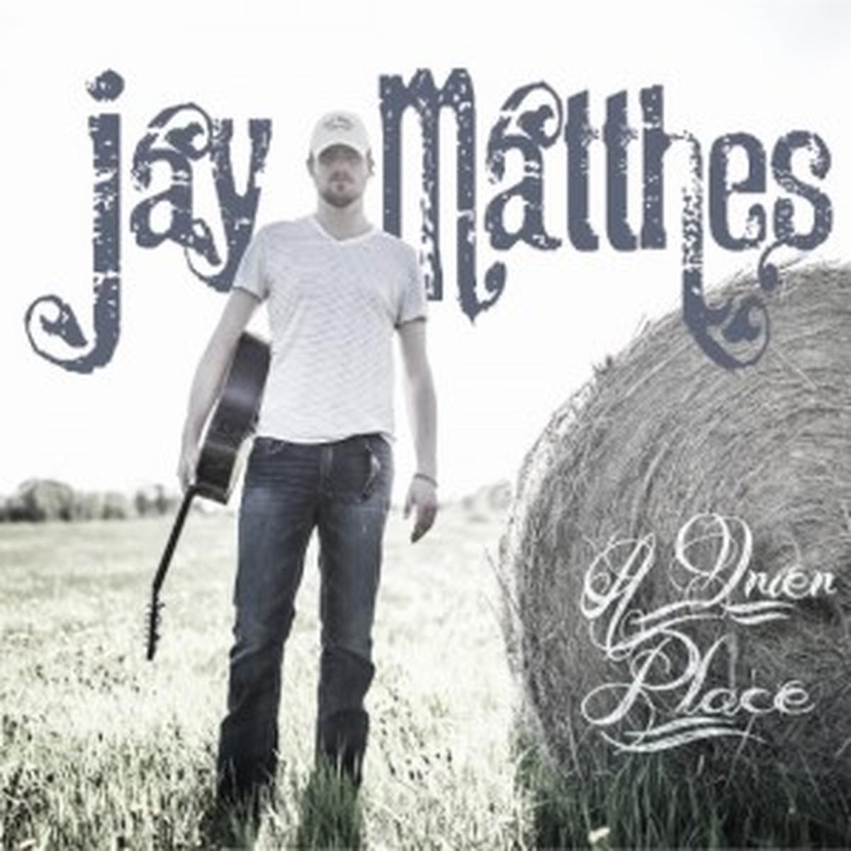 Jay Matthes