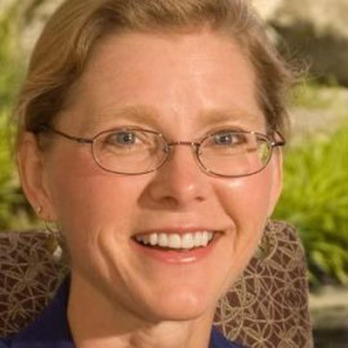 Susan Frampton